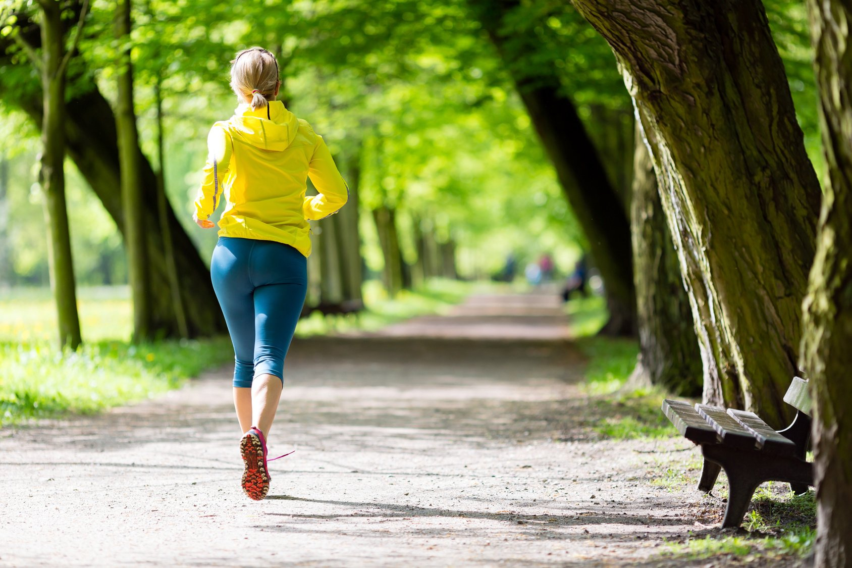How Much Exercise Is Good For IVF Patients