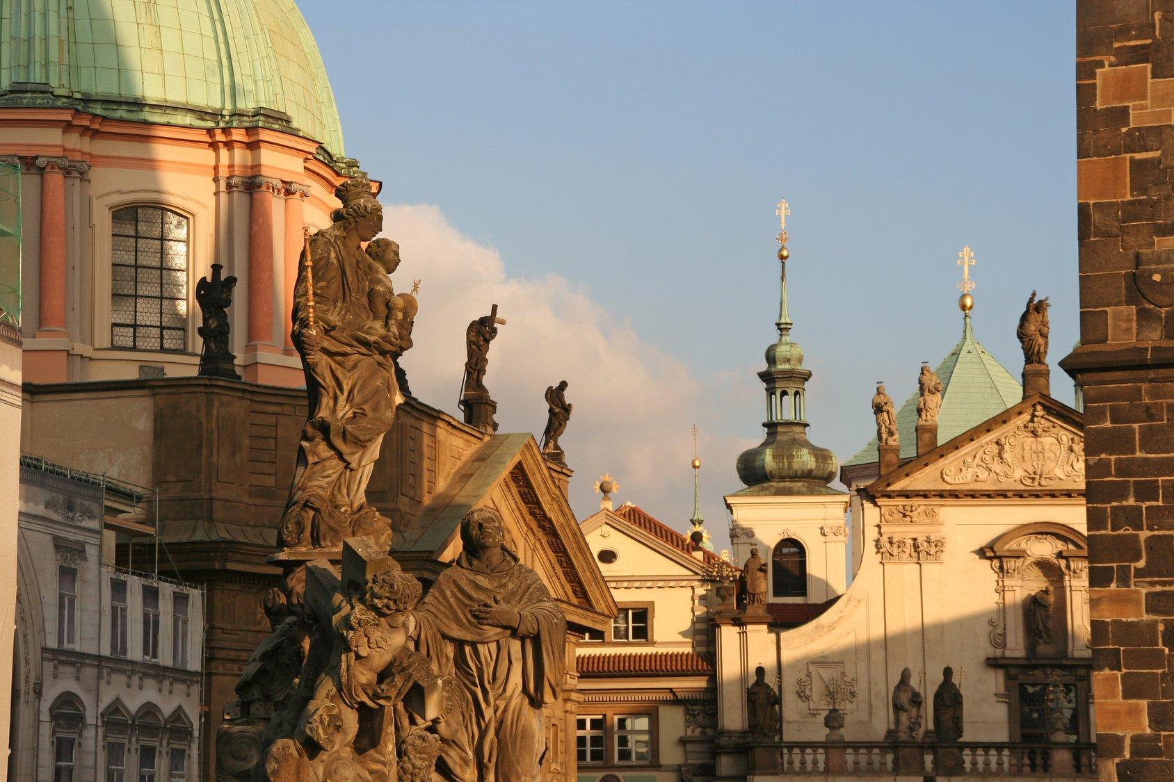 Want Better Fertility Care, Go Czech it Out